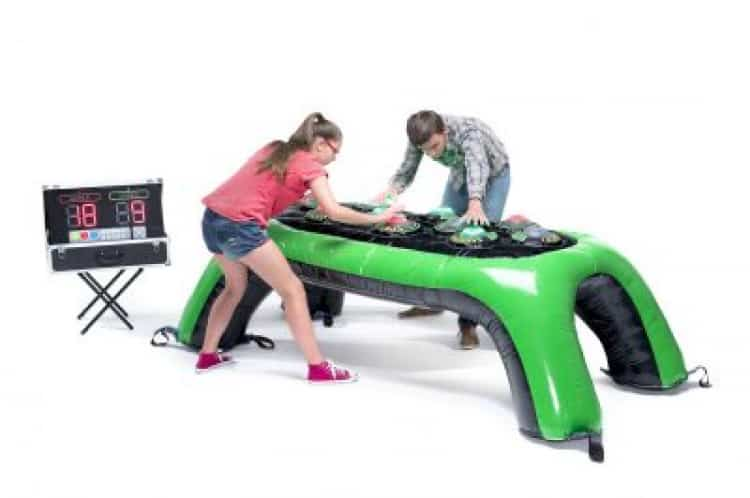 Carnival Games - Inflatable Games