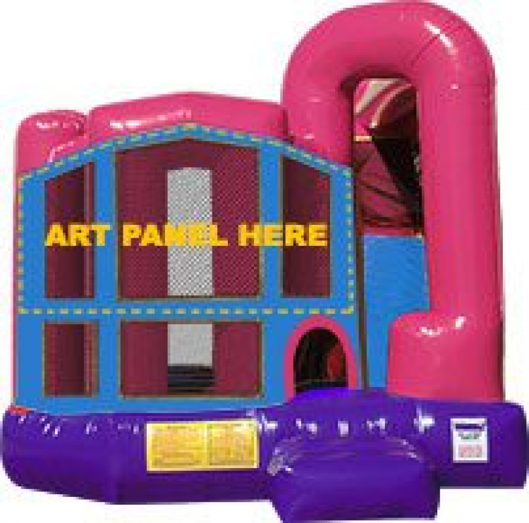 Inflatables – Jump House Combos