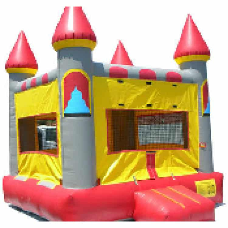 Dream Castle Jump House (JH203)