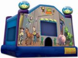 Toy Story Jump House (JH212)