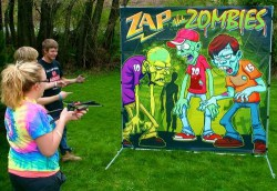 Zap the Zombies (FG 1135)